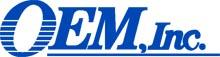 OEM, Inc. logo